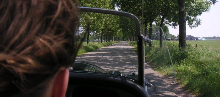 Morgan – klassiska bilar med både tre och fyra hjul