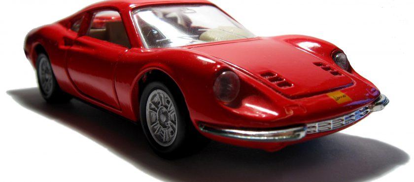 Morgan Motor Company bilar & modeller